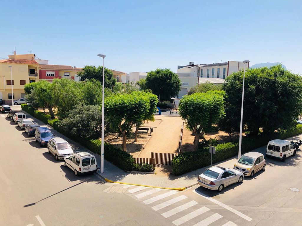 Ático de tres dormitorios en Ondara – Mare Nostrum Inmobiliaria