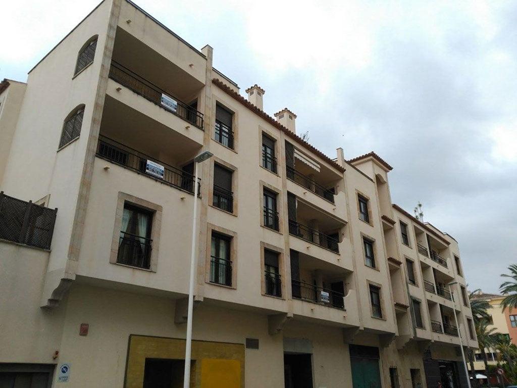 Ático en venta en Moraira – Mare Nostrum Inmobiliaria