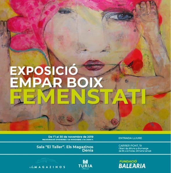 Immagine: Femenstati Poster