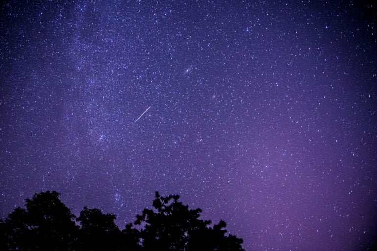 cel estrellat