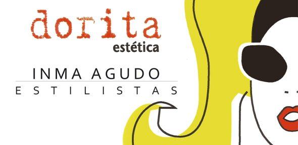 Imatge: Logotip Dorita i Inma Estilistes