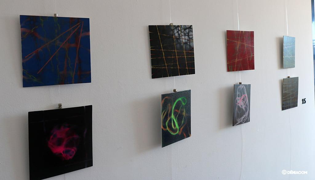 Exposición de Juan Caravaca en Marina de Dénia 06