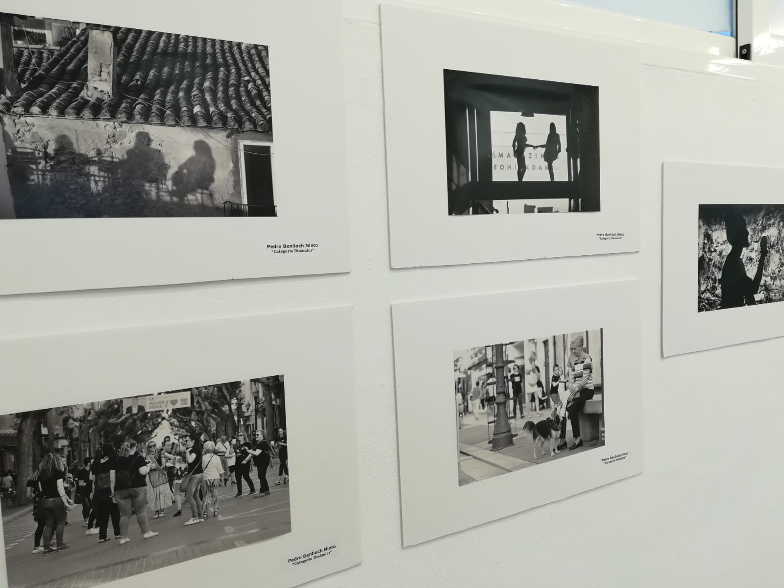 Exposició Ral·li fotogràfic Joventut 2019 2