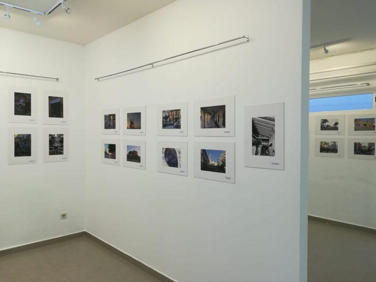 Exposició Ral·li fotogràfic Joventut 2019