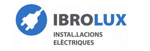 Image: Ibrolux logo