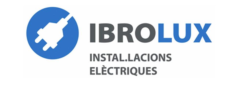 logotip Ibrolux