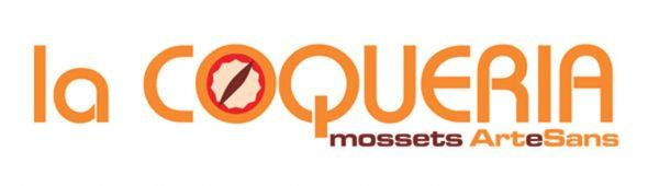 Image: La Coquería logo