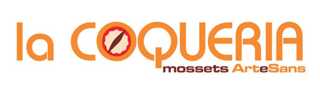 Logotipo La Coquería