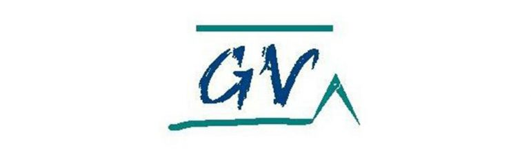 Logotipo GV Arquitecnia