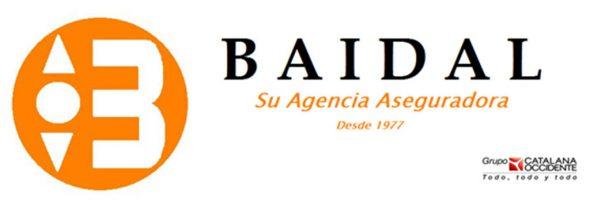 Immagine: Baidal Insurance Logo