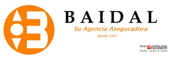 Imatge: Logotip Assegurances Baidal