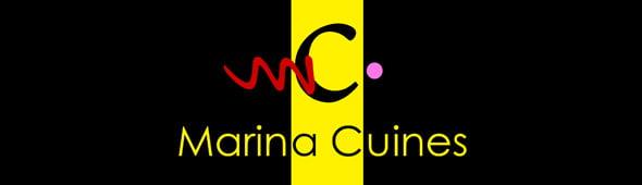 Logotip Marina Cuines