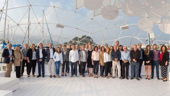 Imatge: Equip de professionals immobiliaris - MLS Dénia Immobiliàries