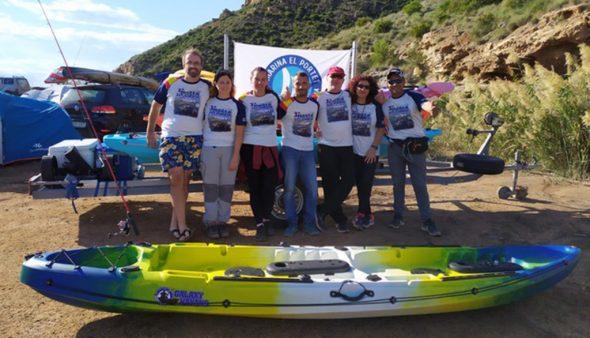 Immagine: Pescatori di Marina El Portet
