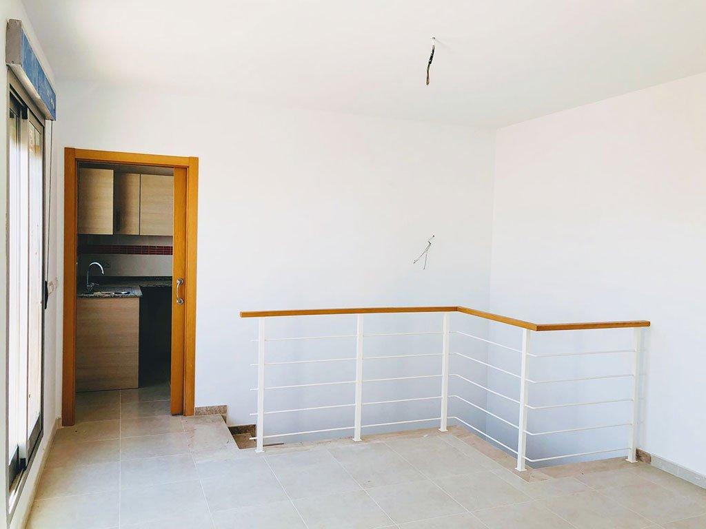 Planta alta ático tres dormitorios – Mare Nostrum Inmobiliaria