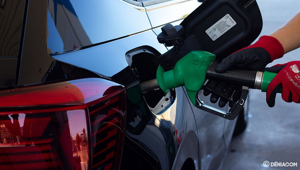 Servicio con atención personal de 6 de la mañana a 10 de la noche – Gasolineras Teckmar