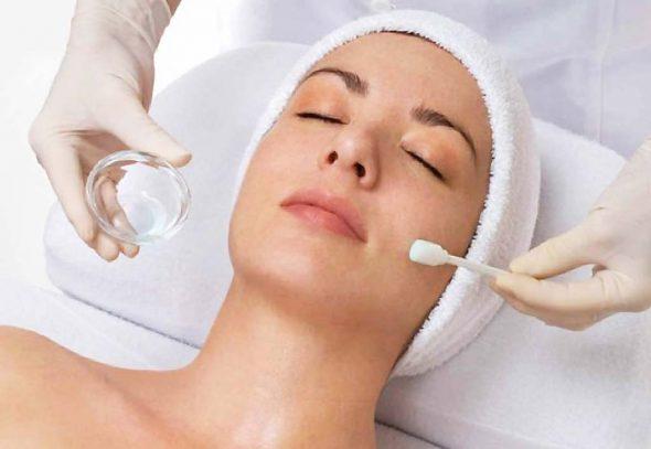 Imatge: Tractament facial - Clínica Mèdica Montgó