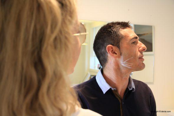 Изображение: Эстетические процедуры для мужчин в Дении - Clínica Estética Castelblanque