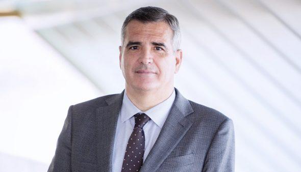 Imatge: Adolfo Utor ingressa en la llista Forbes
