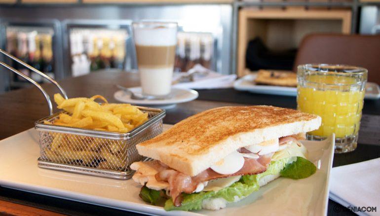Sandvitx amb patates per dinar - Pa Picar Una cosa