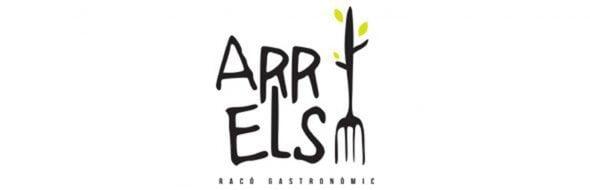 Imagen: Logotipo Arrels Dénia