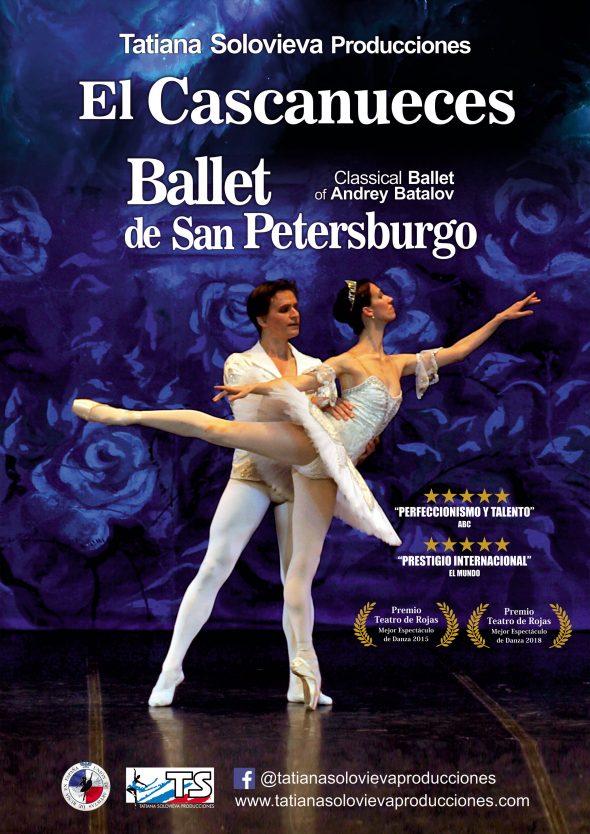 Image: Ballet Casse-Noisette - Escola De Dansa Mª Ángeles Signes