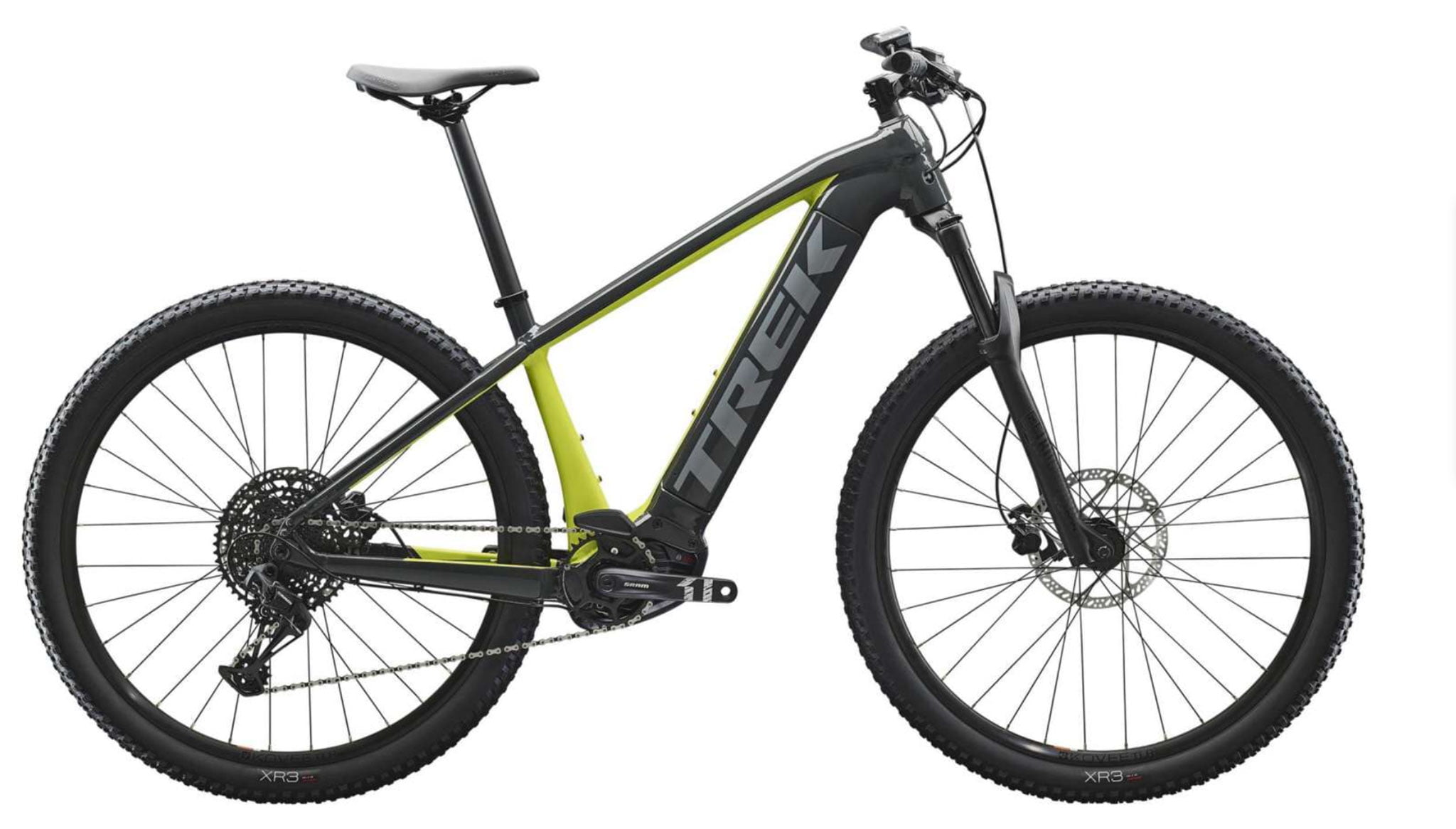 Trek Powerfly elektrisches Mountainbike - Extrem Cicles
