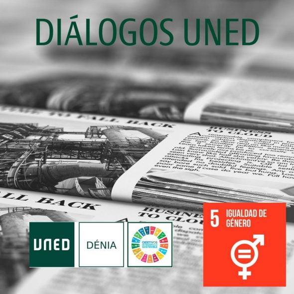 Imatge: Cartell dels cursos d'UNED Dénia d'hivern