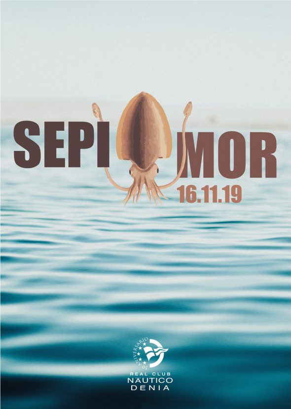 Imagen: Cartel del Sepiamor 2019