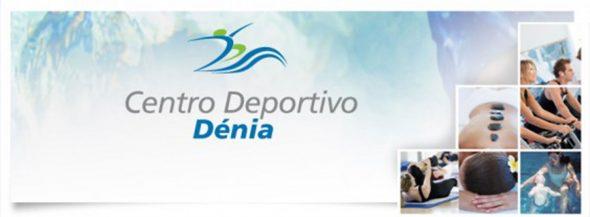 Imagen: Logotipo Centro Deportivo Dénia