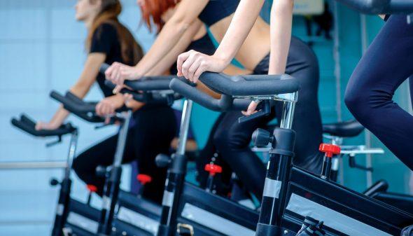 Imagen: Ciclo Indoor