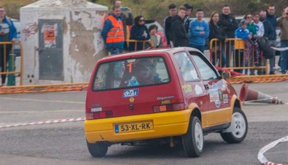 Imagen: El ganador Albert Marcel