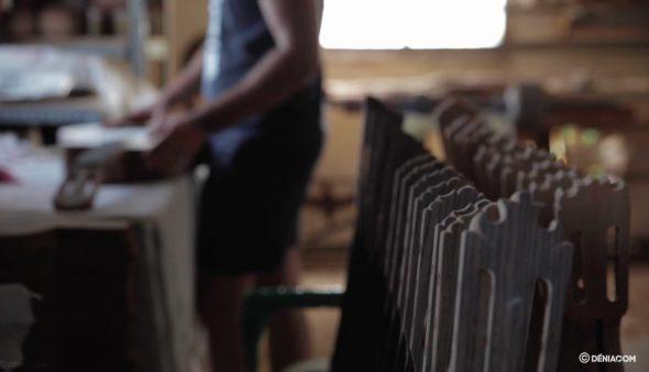 Imatge: El taller de guitarres de les estrelles