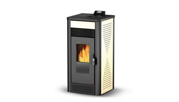 Image: Pellet stove - Denia Supplies