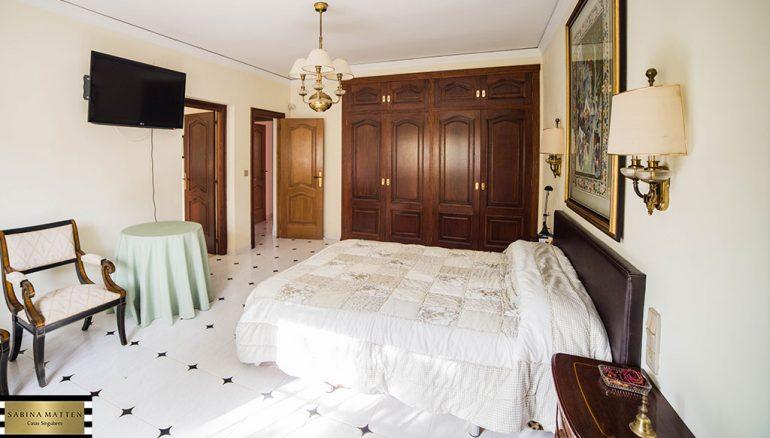 Habitació en xalet en venda a Dénia - Cases Singulars