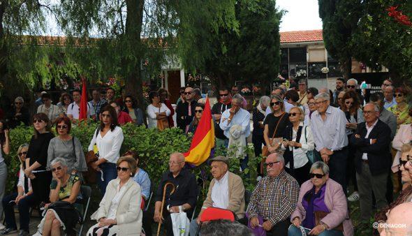 Bild: Kinder von denen, die Franco erschossen hat