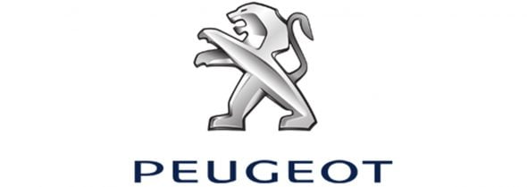 Imatge: Logotip Peugeot