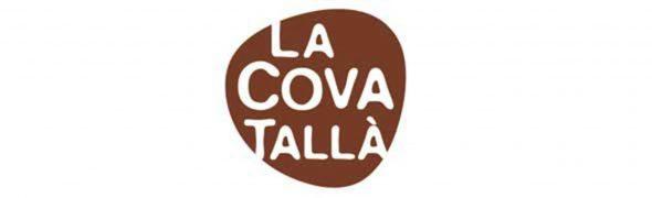 Imagen: Logotipo Restaurante La Cova Tallà