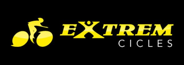 Image: Extrem Cicles logo