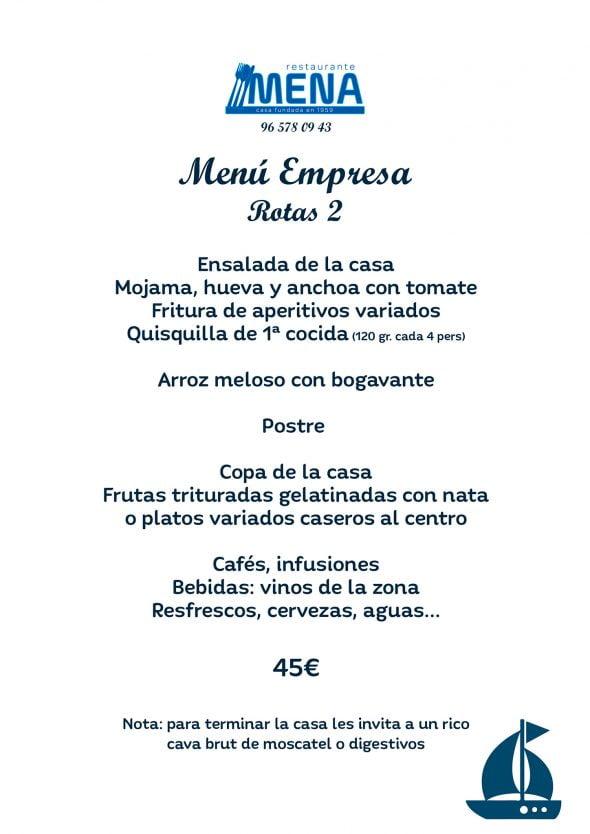 Imatge: menu-de-empresa-les-trencades-2-restaurant-mena