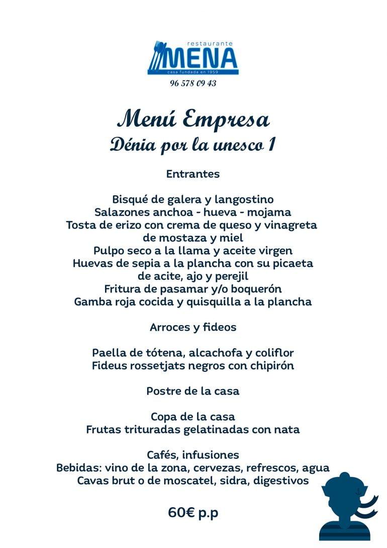 menù-of-business-UNESCO-1-ristorante-mena