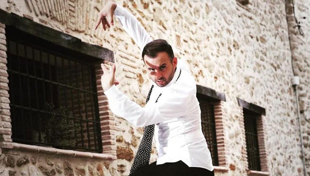 Aprèn a ballar sevillanes amb Miguel Ángel Bolo - Centre Esportiu Dénia