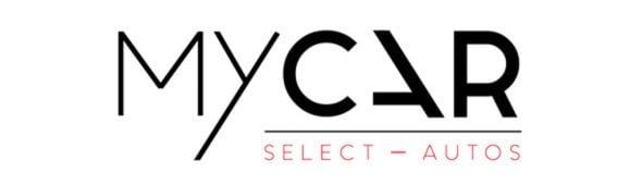 Imagen: Logotipo MY CAR Select Autos