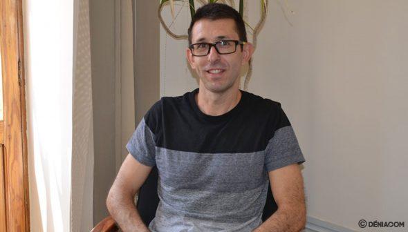 Image: Pepe Doménech, Councilor for Citizen Participation