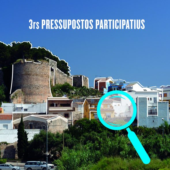 Image: The proposals made in the Participatory Budgets are being studied by municipal technicians