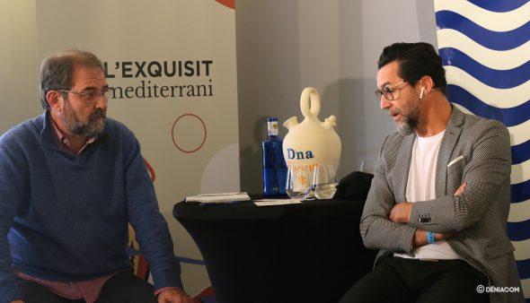Imagen: Quique Dacosta responde a Lluís Ruiz