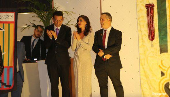 Immagine: rappresentanti di Abencerrajes