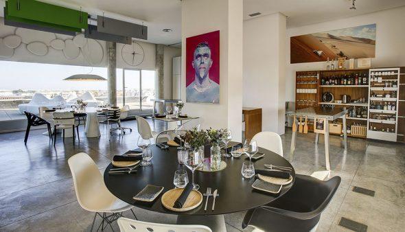 Image: Restaurant Aticcook