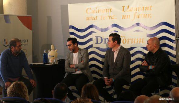 Imagen: Ruiz, Dacosta, Moya y Cano