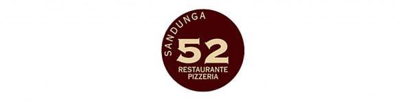 Imagen: Logotipo Sandunga 52